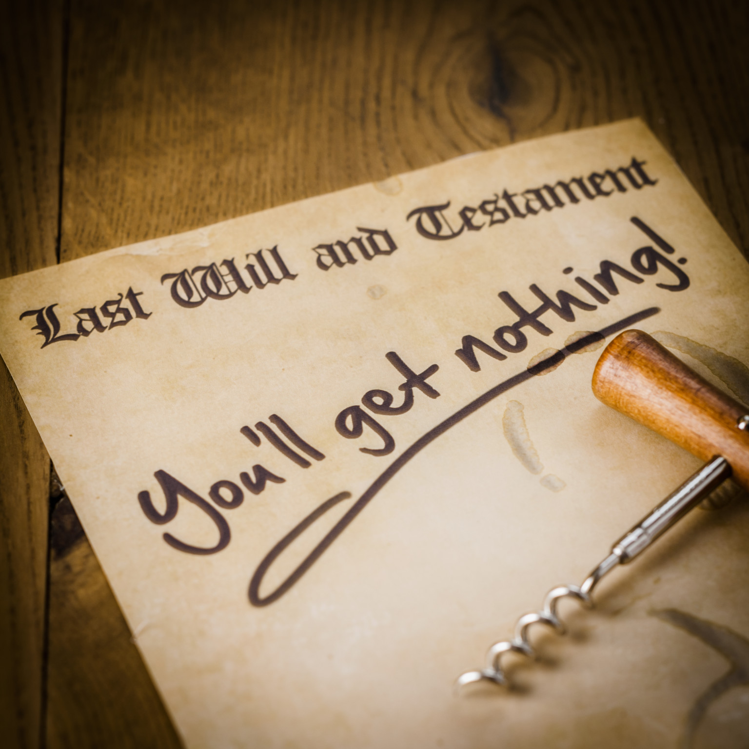 10 Signs That A Will Maybe A F...